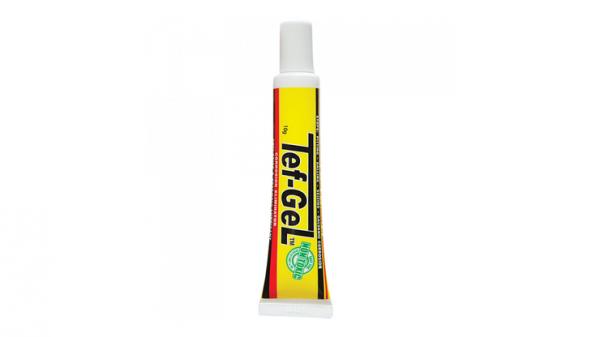Vayu Tef-Gel antiseize lubricant Foil für Wing
