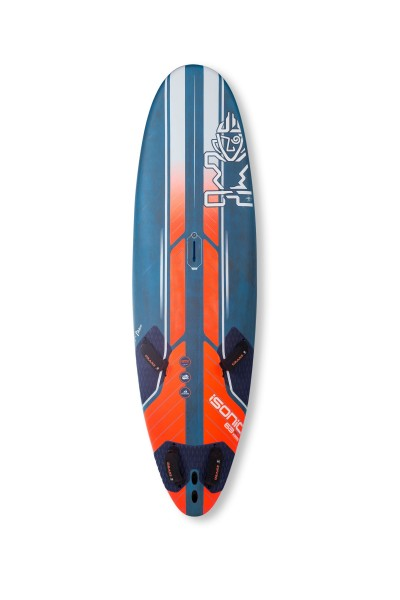 Starboard Isonic Speed Slalom Carbon Reflex Windsurf Board