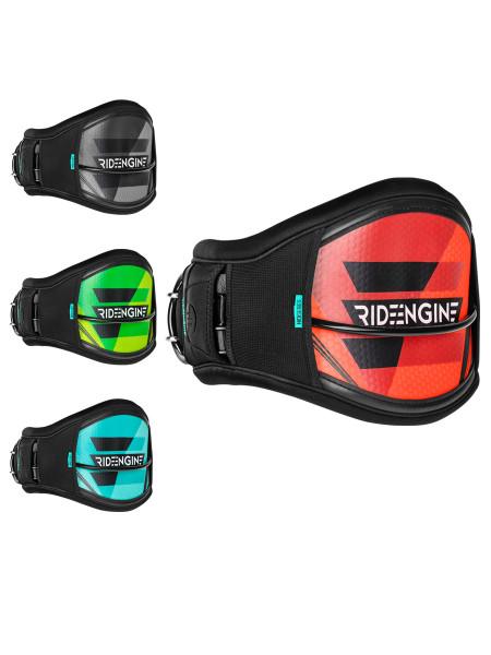 Ride Engine Trapez Hex Core Harness