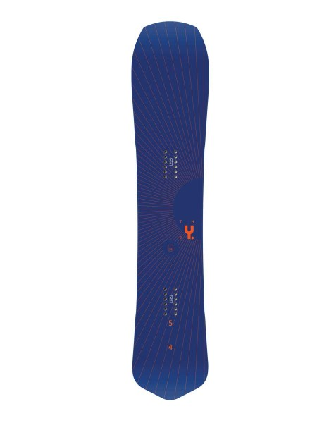 Yes The Y. Snowboard