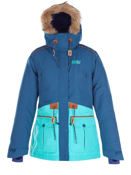 Picture Apply Women Snowboardjacke