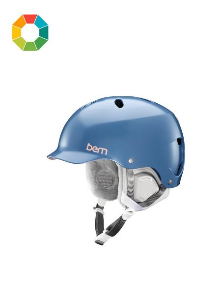 Bern Lenox Women Helm 2018