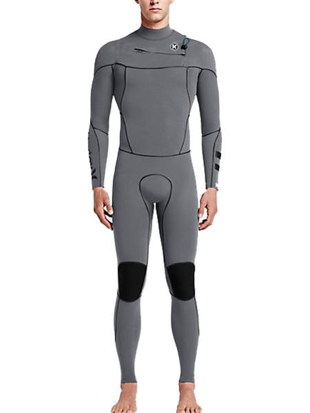 Hurley Phantom 202 Fullsuit cool grey