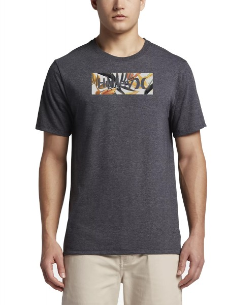Hurley One&Only Tropics T-Shirt