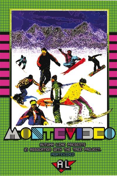 MONTEVIDEO - Autumn Line