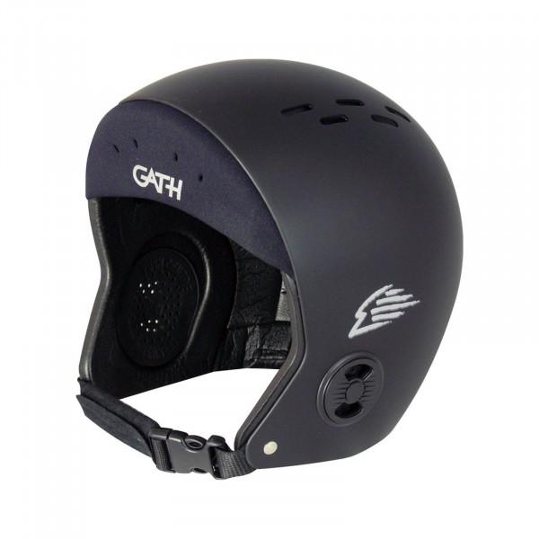 GATH Wassersport Helm Standard Hat NEO S Schwarz