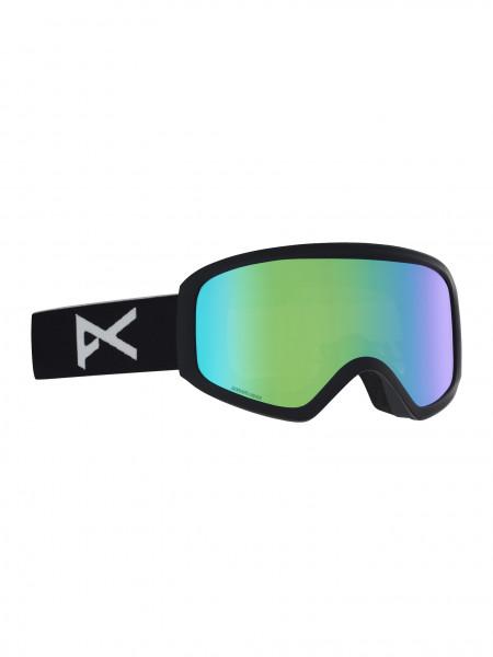 Anon Insight Sonar Women Snowboardbrille + Zweitglas 2019