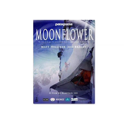 MOONFLOWER by Posing Productions