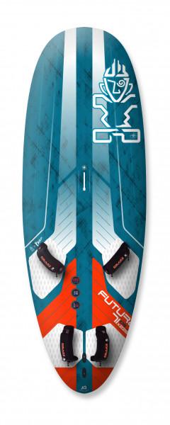 Starboard Futura Carbon Sandwich Windsurfboard