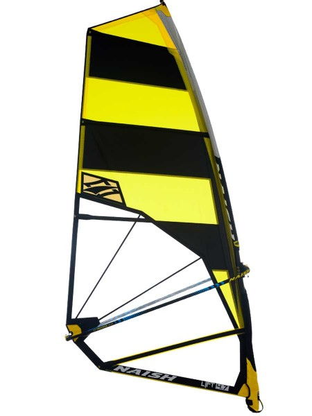 Naish Lift Foil Windsurf Segel 2018
