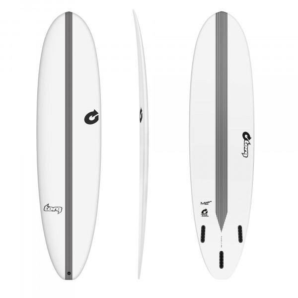 Surfboard TORQ Epoxy TEC M2 8.0 VP