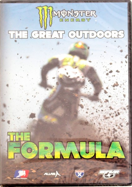 The Great Outdoors 2007 - The Formula