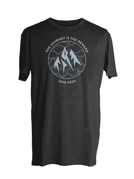 Jones Decade T-Shirt