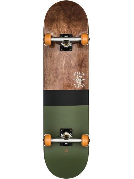 "Globe G2 Half Dip2 8.0"" Skateboard"