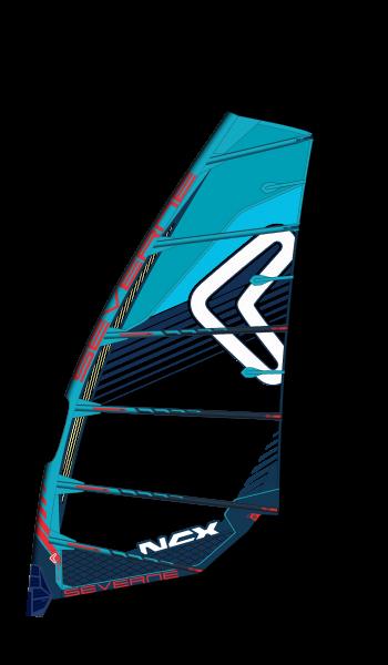 Severne Ncx Cc2 Windsurf Segel