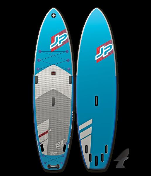 "JP 12'0"" AdventurAir SE iSUP 2018"