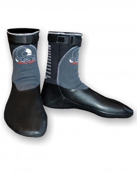 ATAN Mistral Neopren Latex Schuh 3mm Gr 42-43 T3