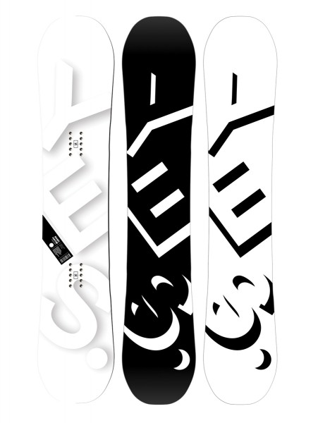 Yes Basic Wide Snowboard 2019