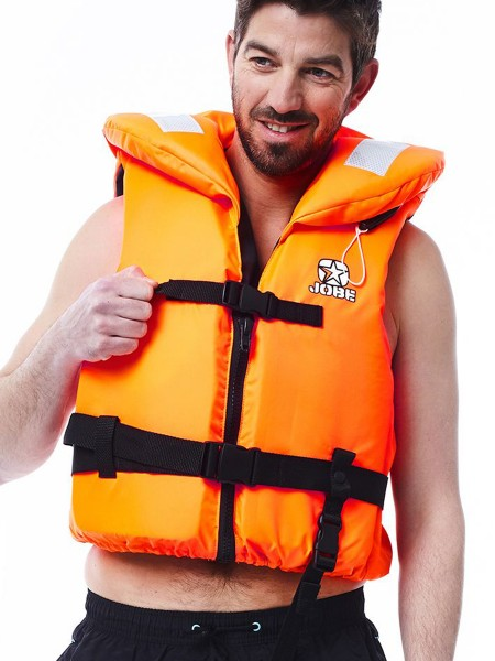 Jobe Comfort Boating Vest Rettungsweste
