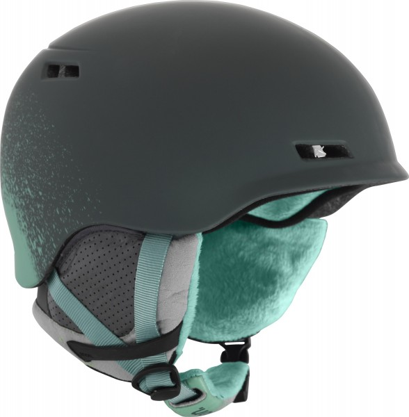 Anon Griffon Snow Helmet Women sprae **B-Ware**