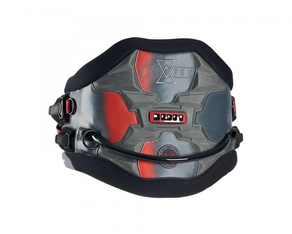 ION Vertex Kite Waist Harness black