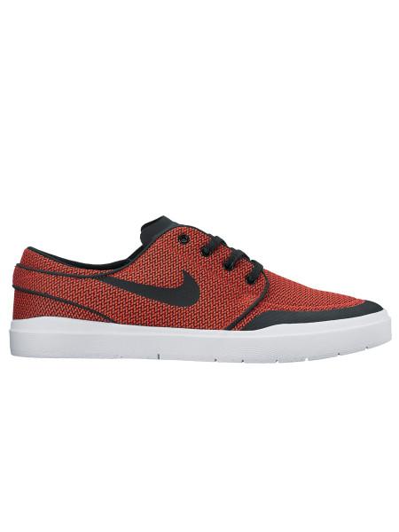 Nike SB Stefan Janoski Hyperfeel XT Schuh max orange/black