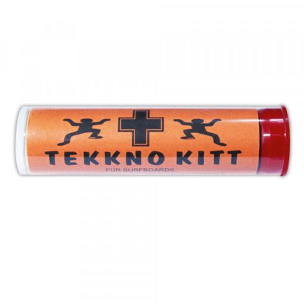Tekkno Kitt Epoxy Surfboard Ding Repair Stick 56g
