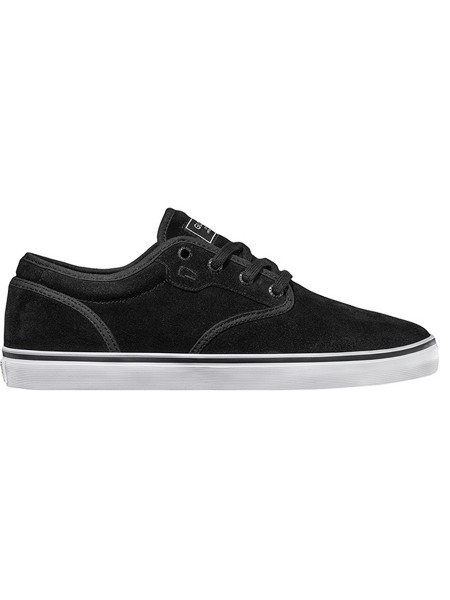 Globe Motley black suede Sneaker