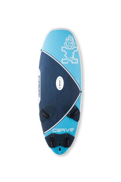 Starboard Carve Starlite Windsurf Board