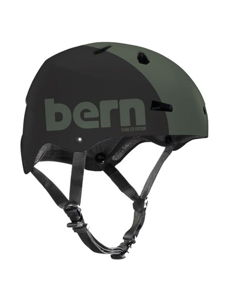 Bern Macon Ltd Wakeboard Helm