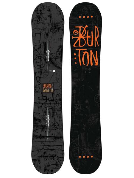 Burton Amplifier Wide Snowboard 2018