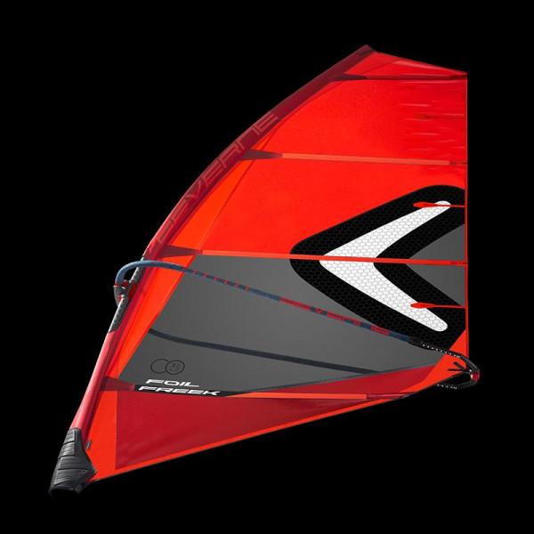 Severne Foil Freek Windsurf Segel