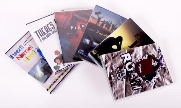 Funsport.de MEGA BODYBOARD 5er DVD PACK zum HAMMERPREIS