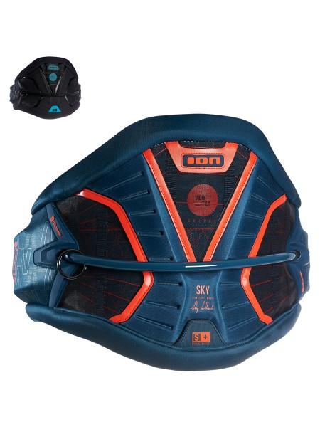 ION Vertex Select Kite Waist Harness