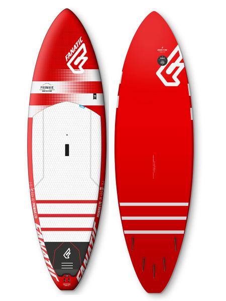 """Fanatic 9'2"""" ProWave LTD SUP Board"""