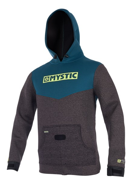 Mystic Voltage Sweat Hoodie Neopren 2018