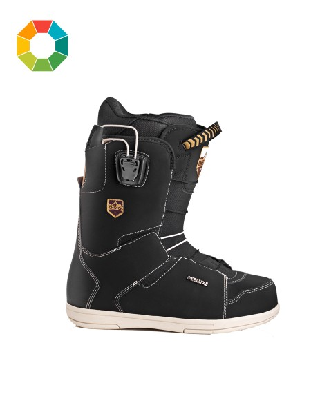 Deeluxe The Choice PF Snowboard Boot 2018