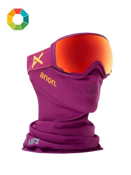 Anon WM1 Women Goggle Snowboardbrille