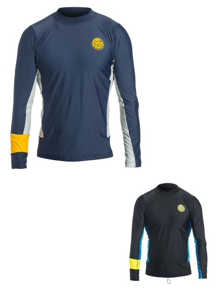 Rip Curl Aggro Relax Sub L/S UV Tee