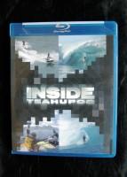 INSIDE TEAHUPOO - Blu-ray
