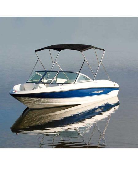Jobe Addict Boat Bimini Sonnendach