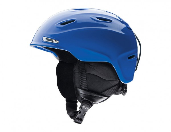 Smith Aspect Snow Helmet cobalt