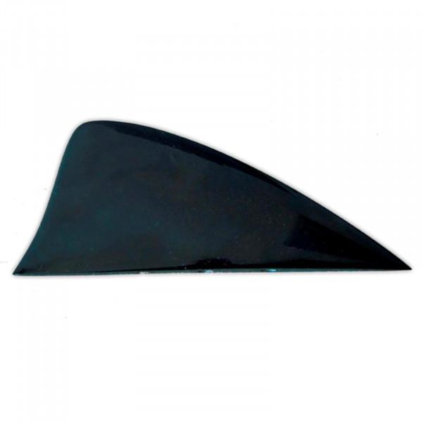 Kiteboard Finne 5 cm Polyester 5mm Gewinde M5