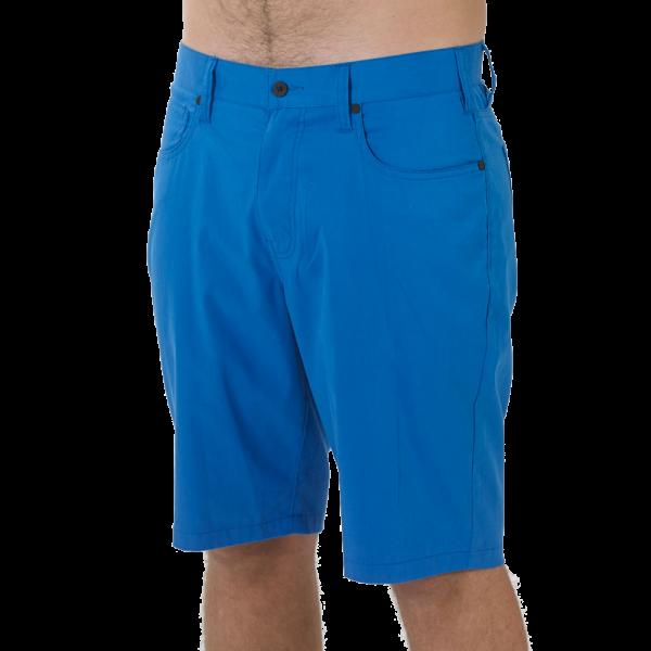 Hurley Tias Walkshort ultramarine blue