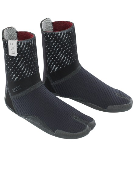 ION Ballistic Socks 6/5 Internal Split Toe Neoprenschuh