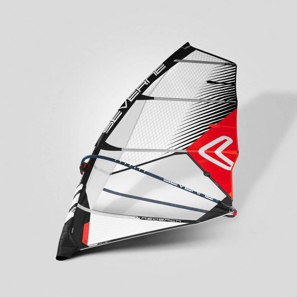 Redback Complete Rig Windsurf Segel