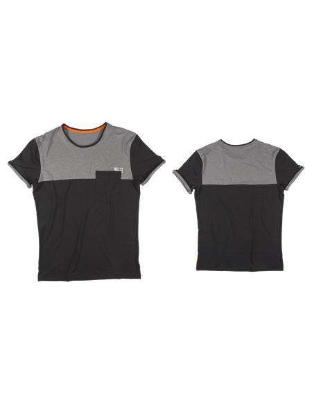 Jobe Discover T-Shirt Men Nero