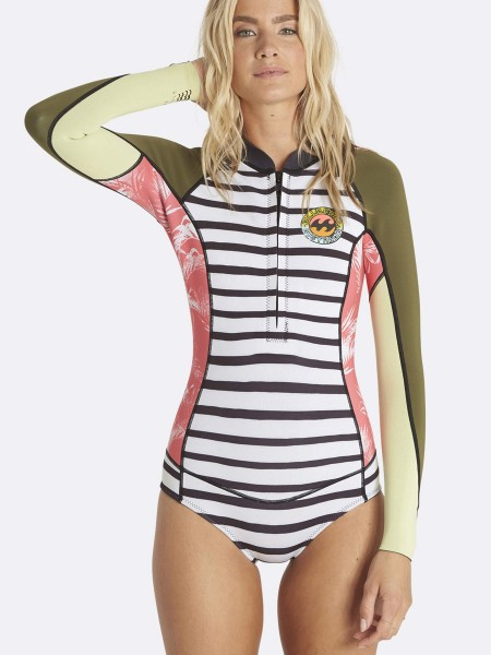Billabong Salty Days LS 1mm Women Neopren