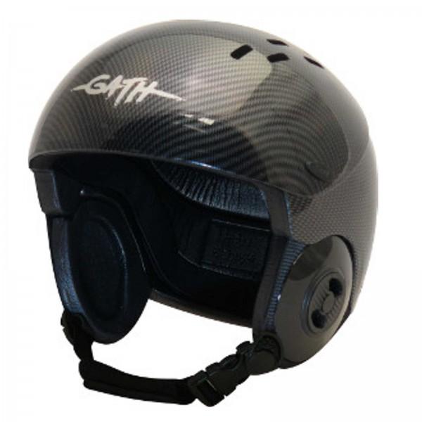 GATH Wassersport Helm GEDI Gr XXXL Carbon print