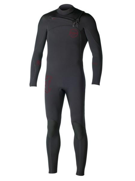 Xcel Infiniti Comp TDC X2 5/4mm Wetsuit black